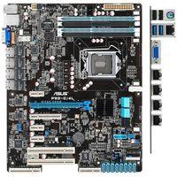 ASUS P9D-C/4L, S1150 Intel C224 ATX (Server mainboard)