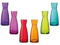 Carafa-vaza Ypsilon 1l, diferite culori