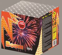 Tropic Boom TB69