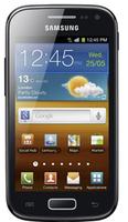 Samsung Galaxy Ace II GT-I8160 (Onyx Black)