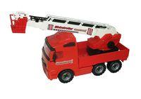 ПБ 8787 Пожарная машина (60х19х43,5 см)