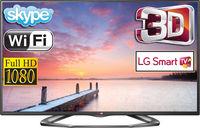 3D LED телевизор LG 60LA620V