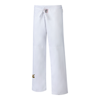 IJF CN pants white