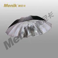 MENIK SM-9 150cm, чёрный-серебристый