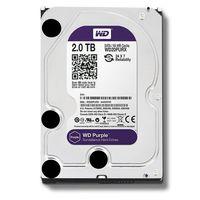 "3.5"" HDD 2.0TB  Western Digital WD20PURZ Caviar® Purple"