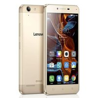 Smartphone Lenovo VIBE K5 Plus (A6020a46) Gold