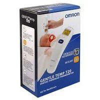 Электронный инфракрасный лобный термометр OMRON Gentle Temp 720