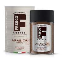 Кофе Fresco Arabica Solo 75гр