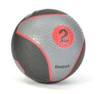Медицинский мяч 2 кг d=22.8 см Reebok RSB-10122 (4976)