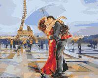 Sărut francez
