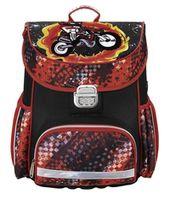 Hama Motorbike Black/Red (139073)