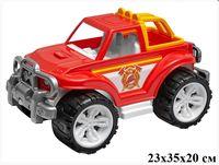 Технок-Интелком Пожарная машина