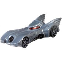 "Hot Wheels машинка ""Бэтмен"" (аcс)."