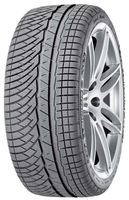 Зимние шины Michelin Pilot Alpin PA4 245/35 R20 91V