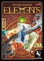 Cutia Elements (BG-73313)