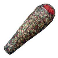 Спальный мешок Husky Army, -3/-10/-17 °C, khaki, 2H0-2739