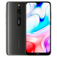 Xiaomi Redmi 8 3+32gb Duos,Black