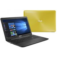 Laptop Asus X555LJ Yellow