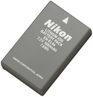 Аккумулятор для фото-видео Nikon EN-EL9a