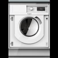 Mașini de spălat rufe cu uscător încorporabile