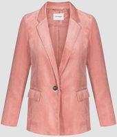Пиджак ORSAY Розовый