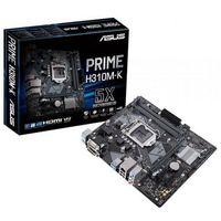 ASUS PRIME H310M-K, S1151 Intel H310 mATX