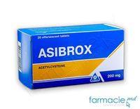 Asibrox comp. eferv. 200 mg N2x10