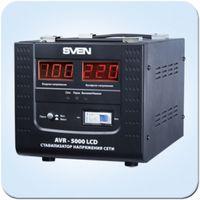 SVEN AVR-500 LCD SLIM