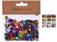 Set creativ 15g, 12 modele Creative Crafts