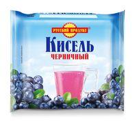Кисель Черничный 220 гр