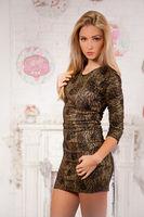 Платье Simona    ID  2201