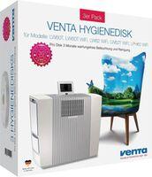 Аксессуар для климатической техники Venta Hygienic Disc Triple (2121200)