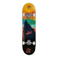 Скейтборд Powerslide PlayLife Skateboard 78.9*20.3 cm, 880xxx