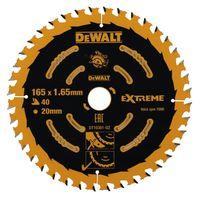 Disc de tăiere Dewalt DT10301 40T