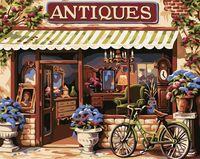 Cafenea Antique
