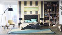 Кровать DRAGON