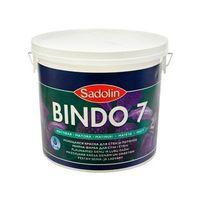 Sadolin Краска Bindo 7 BW 5л