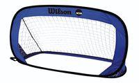 cumpără Poarta pt fotbal (buc.) Wilson NCAA GO QUICK SOCCER GOAL WTE300500 (553) în Chișinău