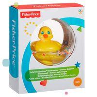 Duck într-un bol transparent Fisher-Price, cod DVH21