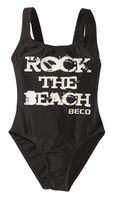 cumpără Costum de baie pentru fete copii Beco  Rock the Beach  (4663) m.128 în Chișinău