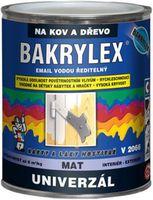 Bakrylex Universal Mat/ALB 0,7kg