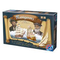 Настольная игра Navigatori Celebri 6135