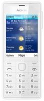 Nokia 515 Dual Sim (White)