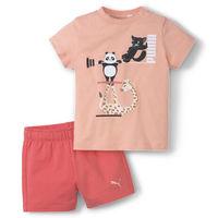 Костюм Puma Paw Infants Set