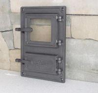 Ușa din fonta DPK8