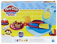 Hasbro Play-Doh Breakfast Bakery (B9739)