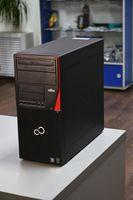 Fujitsu P710 TOWER  Intel® i3-3220 3.3 GHz, 4Gb DDR3, HDD 500GB , Windows 10 Home
