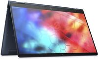 "HP EliteBook Dragonfly Convertible 13.3""(Intel® Core™ i5-8265U, 8GB LPDDR3, 256GB PCIe NVMe)"