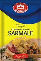 Condiment pentru sarmale Cosmin 20g