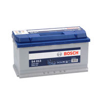 Aвтомобильный аккумулятор Bosch S4013 95 AЧ